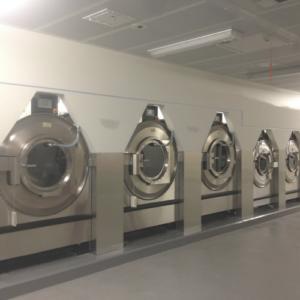 Coronet Laundry Machines | Laundry Equipment Leasing