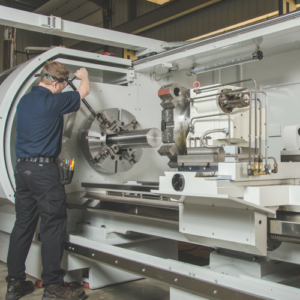Modern Tool | Equipment Lease Financing