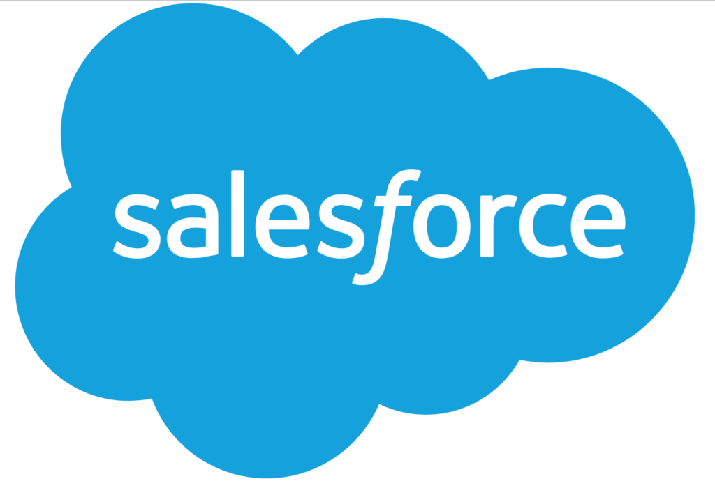 Salesforce and sCube Consulting
