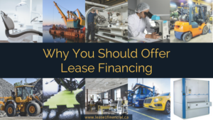 Why Your Business Should Offer Lease Financing   Lease 1 Financial