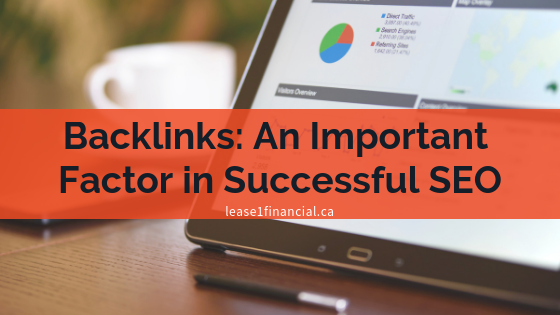 Backlinks: An Important Factor in Successful SEO