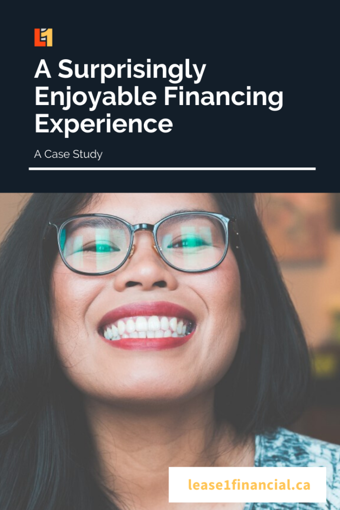 a-surprisingly-enjoyable-financing-experience